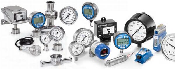 Industrial Instrumentation / Calibration / testing Devices supplier