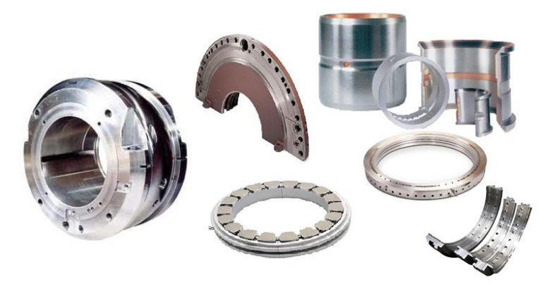 Turbine Bearing part supplier